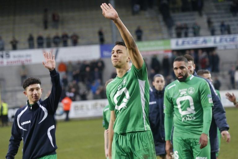 Late treffer van Lommel SK breekt KV Mechelen zuur op: Malinwa niet zeker van promotie, wel finale tegen Beerschot Wilrijk