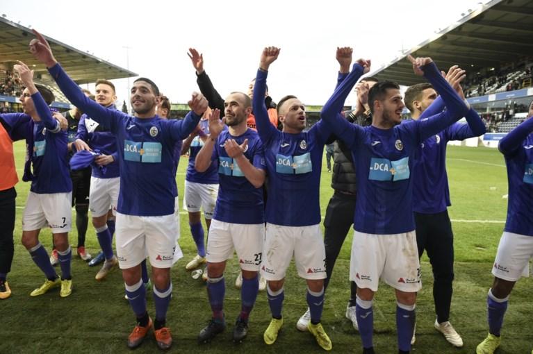 Thriller van formaat: Beerschot Wilrijk pakt ticket voor promotiefinale tegen KV Mechelen na dolle laatste speeldag