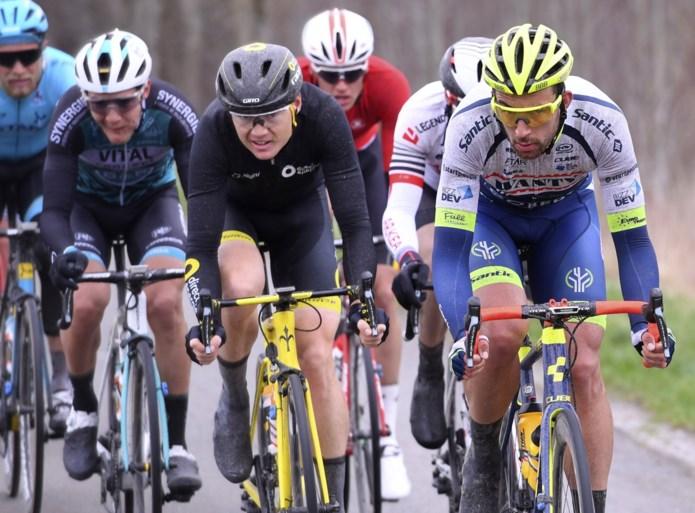 Ontketende Jungels bezorgt Lefevere een unieke dubbelslag met winst in Kuurne-Brussel-Kuurne