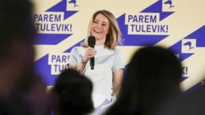 Liberale oppositiepartij wint verkiezingen in Estland, forse winst voor extreemrechts