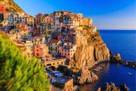 Italië verbiedt flipflops in Cinque Terre