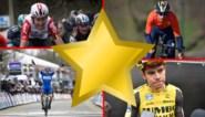 Ons oordeel na het openingsweekend: welke renners kregen een extra ster...en wie verloor er een?