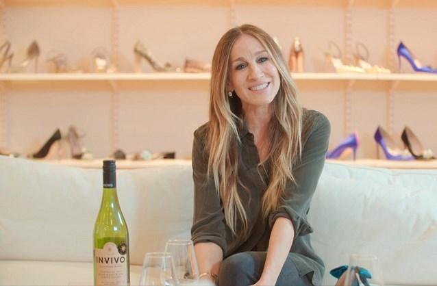 Sarah Jessica Parker gaat wijn maken