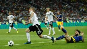 17-jarige Zweed krijgt boete voor racistisch beledigen van international na nederlaag op WK