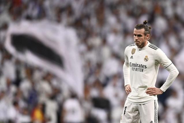 """Manager Gareth Bale schuwt harde woorden voor fans Real Madrid niet: """"Ze zouden zijn voeten moeten kussen"""""""