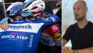 """Tom Boonen over de dominantie van Deceuninck-Quick Step: """"Het ligt niet aan de ontbijtgranen, hé"""""""