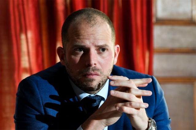 Handtekening Theo Francken ontbrak op instructies om humanitaire visa uit te reiken