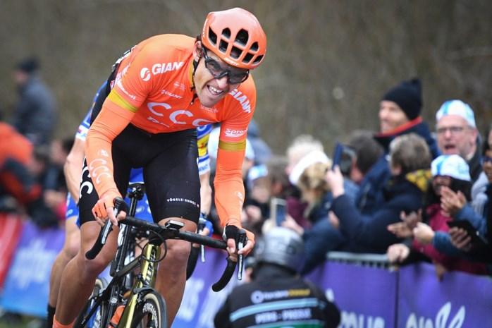 """Nieuwe ploeg Van Avermaet zakt voor eerste examen: """"Een tweede renner van zijn niveau hebben we niet"""""""