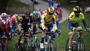 """Tom Boonen verklaart het geheim van Quick Step en beschermt Wout van Aert: """"Als die dit jaar nog uitslagen rijdt, petje af"""""""