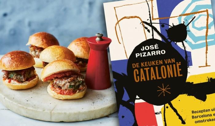 Met dit kookboek leer je de populairste Catalaanse gerechten bereiden