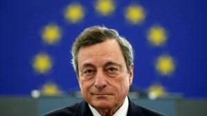 ECB laat lage rente ongemoeid tot eind dit jaar