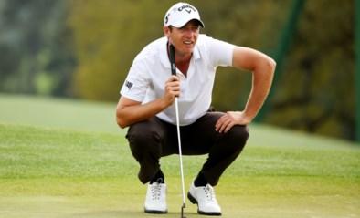 Nicolas Colsaerts is derde na eerste dag Qatar Masters golf