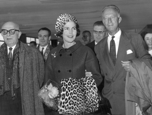 Het bloedmooie burgermeisje dat koningin wilde worden en België op de rand van een burgeroorlog bracht