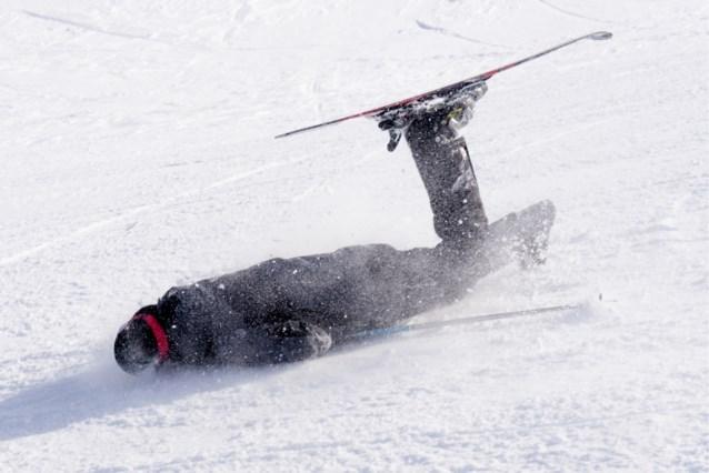 7 procent meer medische dossiers geopend in krokusvakantie: waarom de meeste skiongevallen op maandag en in de namiddag gebeuren