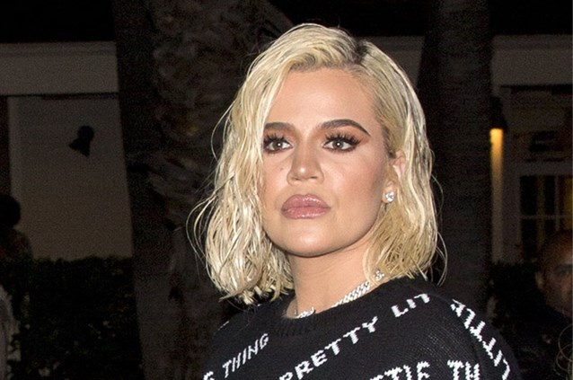 Khloé Kardashian deelt emotionele boodschap tijdens liefdesverdriet