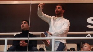 Real-voorzitter Perez en Serio Ramos regelen bijeenkomst na dispuut in kleedkamer