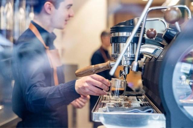 Sterrenchef vraagt 17,50 euro voor... een koffie