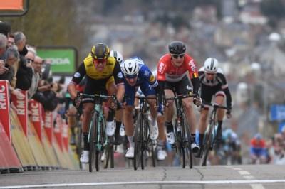 """Parijs-Nice start vandaag met drie vlakke etappes op rij: """"De sprint naar de zon"""""""