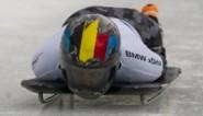 Kim Meylemans eindigt op twintigste plaats in Whistler tijdens het WK skeleton