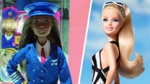 Barbie 60 jaar: zo evolueerde de meest verkochte pop ter wereld door de jaren heen