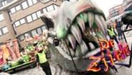 Carnavalisten in Ninove mogen niet op praalwagens door rukwinden