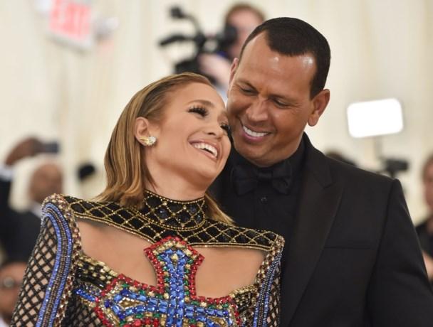 Jennifer Lopez is (opnieuw) verloofd