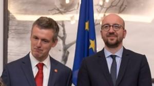 Turkije roept Belgische ambassadeur op het matje