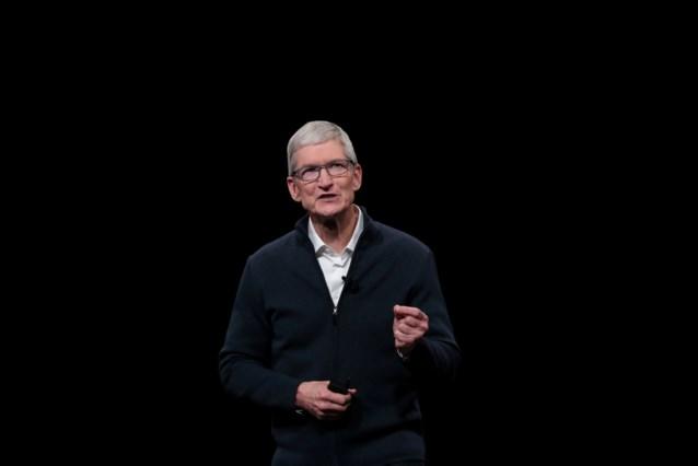 """""""It's showtime"""": Apple stelt binnenkort concurrent Netflix voor"""