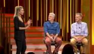Ook 60-plussers krijgen in 'Blind date' de kans een lief te vinden