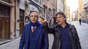 """Bart De Wever vergelijkt zichzelf met Darth Vader: """"Ik ben groot en de rest is klein"""""""