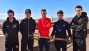 Favorieten laten in hun kaarten kijken voor aanvang van Tirreno-Adriatico