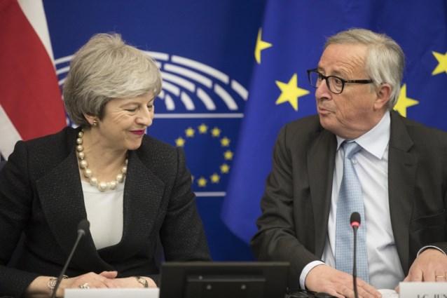 Londen kondigt doorbraak aan in onderhandelingen met EU over Brexit