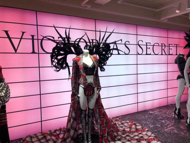 Het gaat slecht met Victoria's Secret, maar in Frankrijk openen binnenkort drie nieuwe winkels
