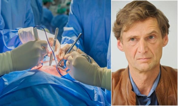 """Dokter wil wetswijziging om """"zinvol gebaar"""" mogelijk te maken: """"Eerst hartdonatie, dan euthanasie"""""""