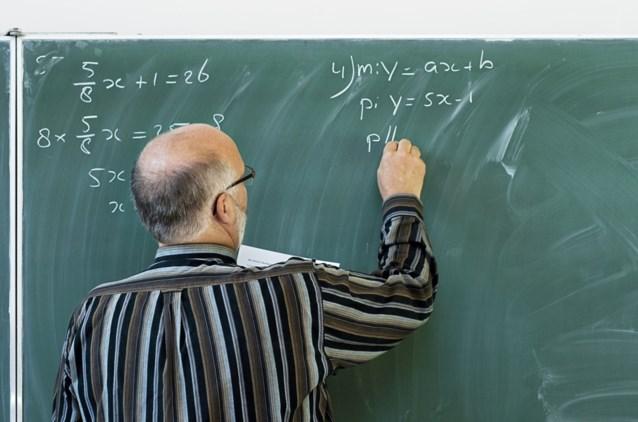 Vlaamse universiteiten willen wiskunde redden van ondergang