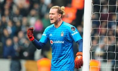 """Loris Karius krijgt er ook van langs in Turkije: """"Er is iets mis met zijn motivatie"""" (maar de doelman heeft zo zijn reden)"""