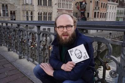 """Thomas Mortier, nieuwe Nederlandstalige luisterpop: """"In Gent speelt iedereen met iedereen"""""""