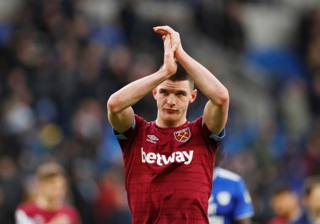 """Ierse middenvelder van West Ham krijgt eerste selectie voor… Engeland: """"We houden van zijn karakter"""""""
