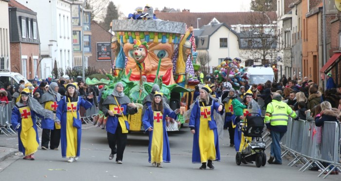 Zonder extra middelen en leden dreigt het einde van carnaval