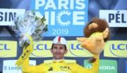 """Kwiatkowski laat zich in Parijs-Nice niet opjagen door ploegmaat Bernal, integendeel: """"Er kan nog vanalles gebeuren"""""""
