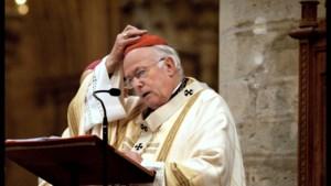 Kardinaal Godfried Danneels (85) overleden
