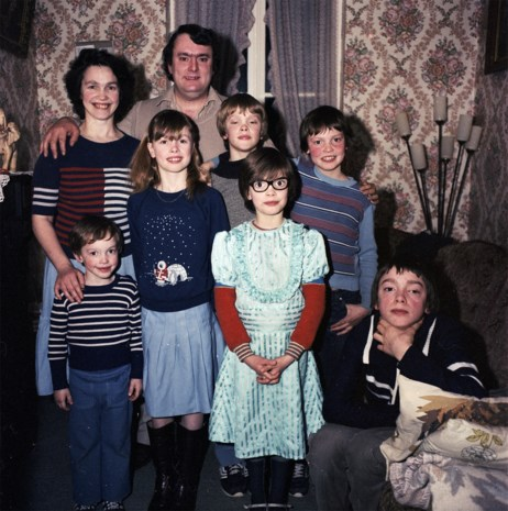 """""""Hoe dat was? Een fiasco!"""": 30 jaar geleden ging het grote gezin Steenbeke op de foto. Hoe zou het nu met ze zijn?"""