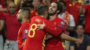 SELECTIES. Luis Enrique weert vaste waarden bij Spanje, Ronaldo keert terug bij Portugal