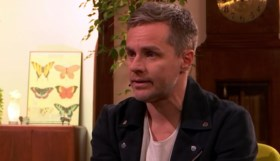 """Peter Van de Veire over de moeilijke start van MNM: """"Gruwelijk"""""""