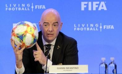 """Chef voetbal Ludo Vandewalle windt zich op over nieuwe plannen van wereldvoetbalbond FIFA: """"Voetbal wordt uitgemolken"""""""