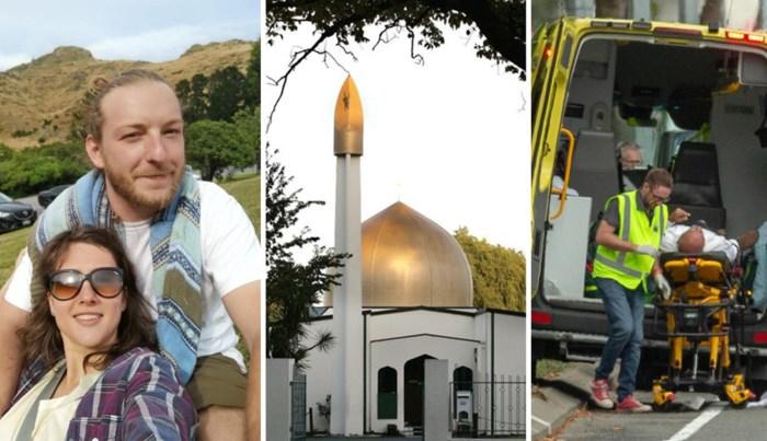 """Vlamingen getuigen over aanslag in Nieuw-Zeeland: """"Mijn vriendin belde in paniek: 'Ze blijven hier maar schieten'"""""""