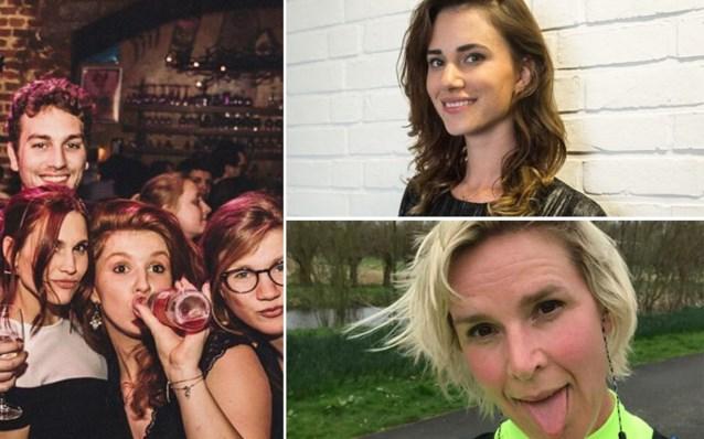 Gluren bij BV's: Hanne van K3 draagt verwarrende outfit, Lize Feryn reageert nog één keer op bodyshamers