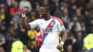 Doelpunt Michy Batshuayi helpt Crystal Palace niet aan halve finale FA Cup