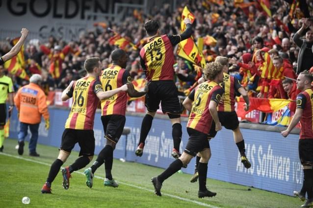 Promotiefinale eindigt op sensationeel slot: niet Beerschot Wilrijk maar wel KV Mechelen stijgt naar 1A