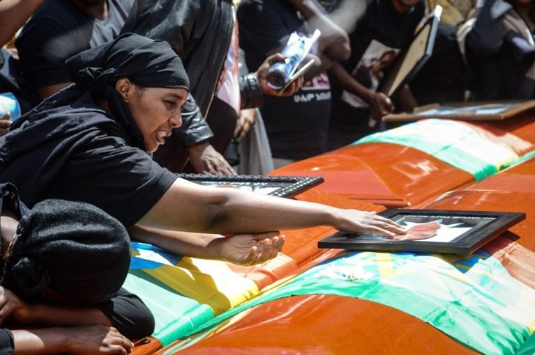 """Duidelijke gelijkenissen"" tussen data zwarte dozen crash Boeings Ethiopian Air en Lion Air"
